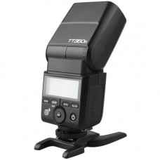 Мини Вспышка Godox TT350N TTL HSS 2xAA Nikon